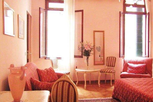 Hotel Mezzo Pozzo - фото 5