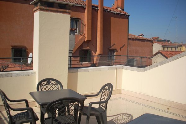Hotel Ca' Dogaressa - фото 19