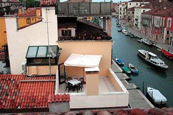 Hotel Ca' Dogaressa - фото 20