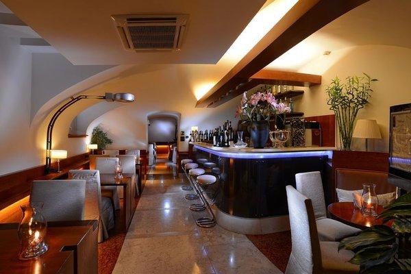 Ruzzini Palace Hotel - фото 10