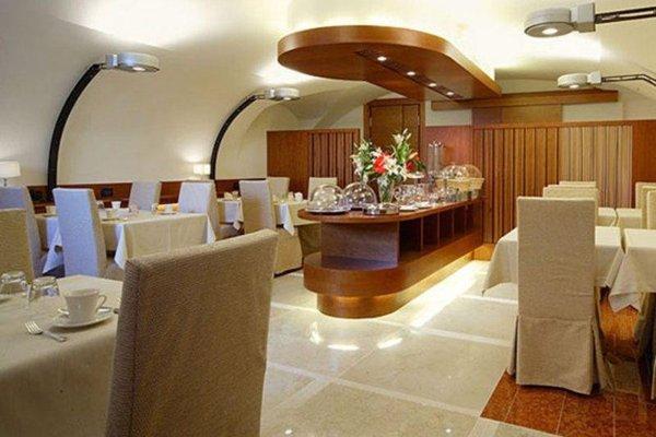 Ruzzini Palace Hotel - фото 11