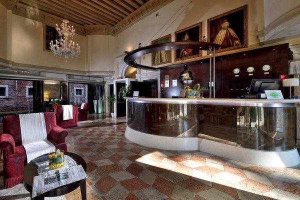 Ruzzini Palace Hotel - фото 12