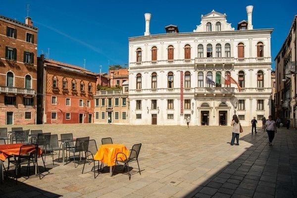 Ruzzini Palace Hotel - фото 18