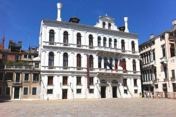 Ruzzini Palace Hotel - фото 19