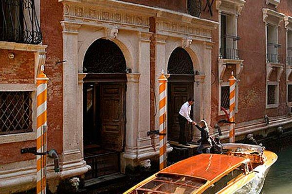 Ruzzini Palace Hotel - фото 23