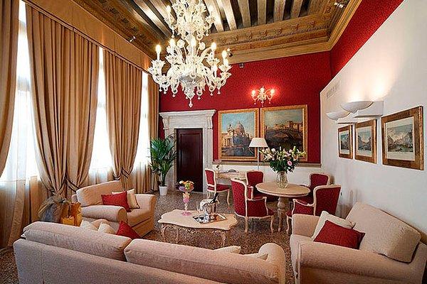 Ruzzini Palace Hotel - фото 3