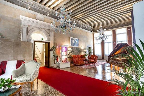 Ruzzini Palace Hotel - фото 4