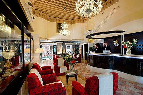 Ruzzini Palace Hotel - фото 5