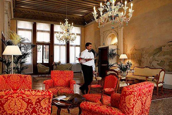 Ruzzini Palace Hotel - фото 6