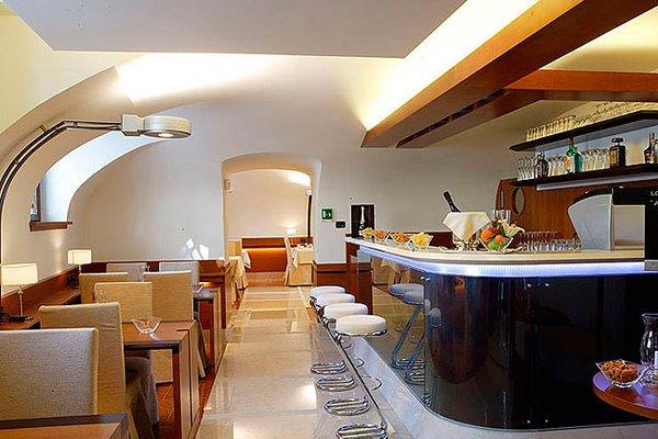 Ruzzini Palace Hotel - фото 9