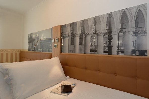 Hotel Ala - фото 4