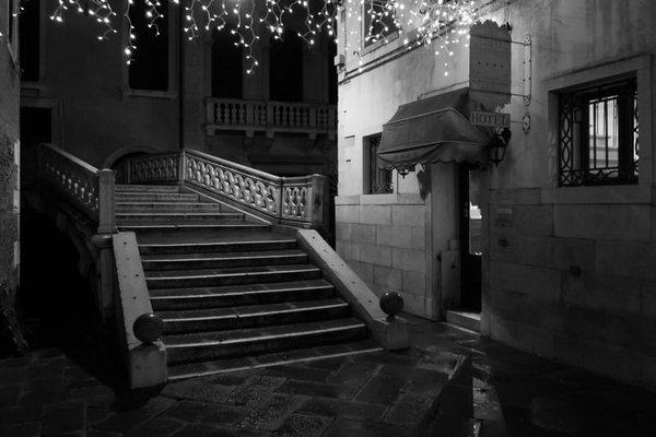 Hotel Al Ponte Dei Sospiri - фото 14