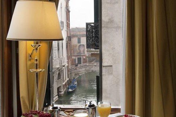 Hotel Al Ponte Dei Sospiri - фото 15