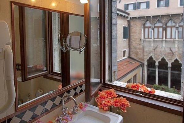 Hotel Al Ponte Dei Sospiri - фото 16
