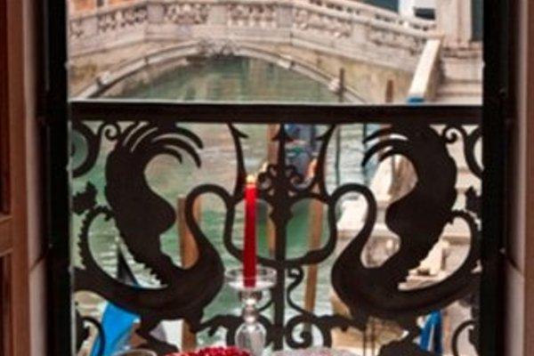 Hotel Al Ponte Dei Sospiri - фото 19