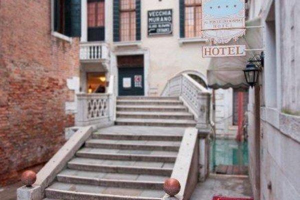 Hotel Al Ponte Dei Sospiri - фото 23