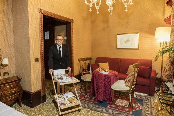 Hotel Al Ponte Dei Sospiri - фото 4