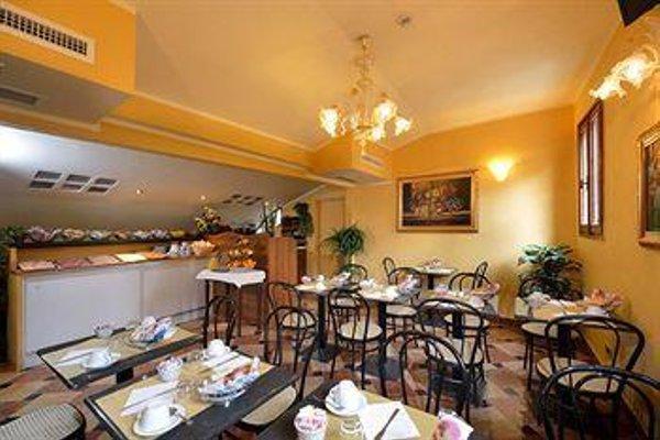 Hotel Citta Di Milano - фото 10