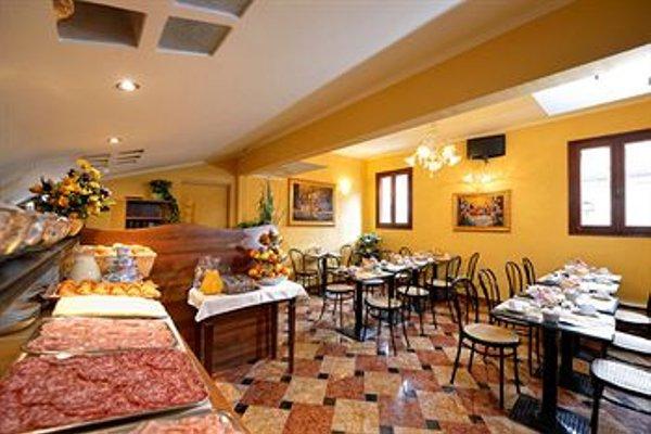 Hotel Citta Di Milano - фото 12