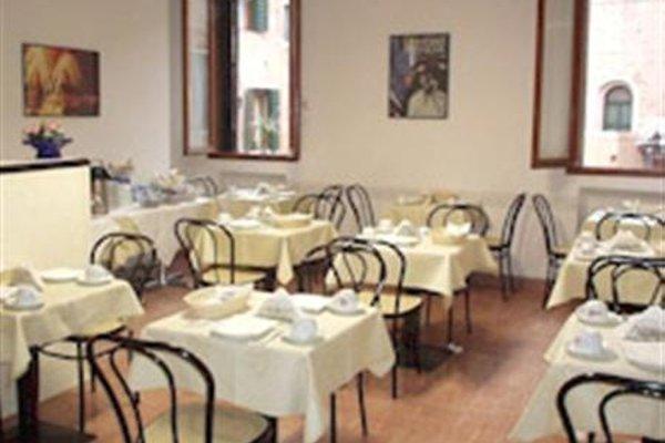 Hotel Citta Di Milano - фото 15