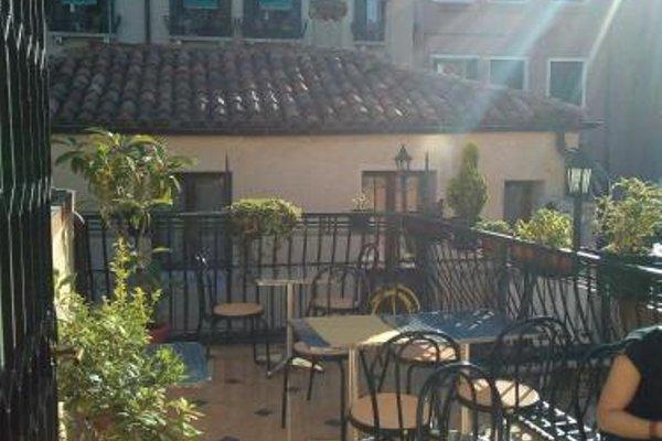 Hotel Citta Di Milano - фото 19