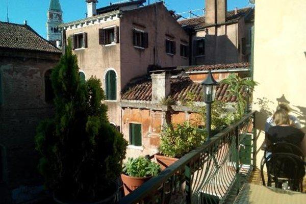 Hotel Citta Di Milano - фото 20