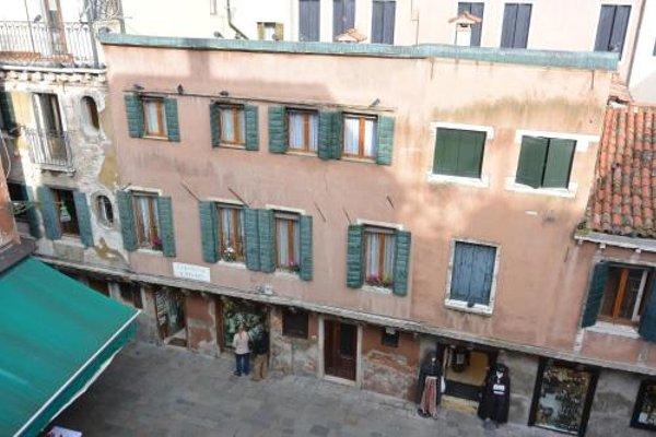 Hotel Citta Di Milano - фото 21