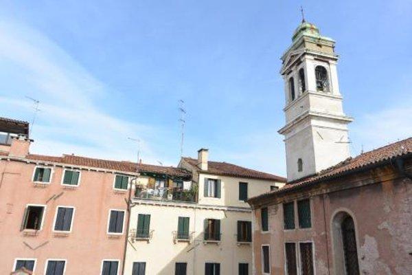 Hotel Citta Di Milano - фото 22