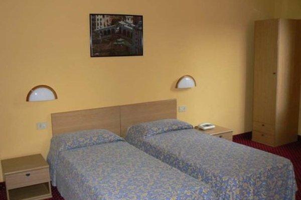 Hotel Citta Di Milano - фото 4