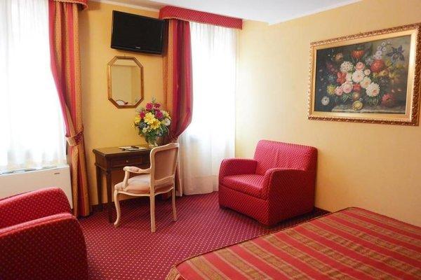 Hotel Citta Di Milano - фото 5