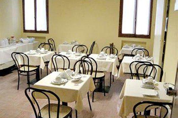 Hotel Citta Di Milano - фото 8