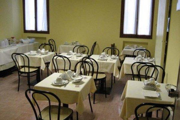 Hotel Citta Di Milano - фото 9