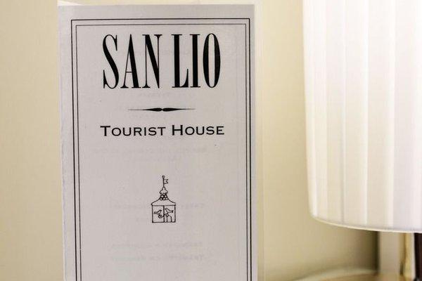 San Lio Tourist House - фото 13