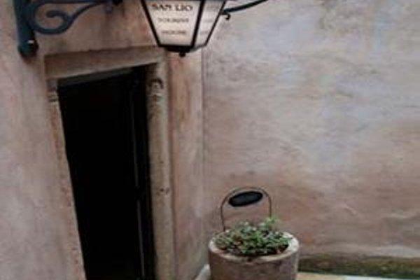 San Lio Tourist House - фото 22