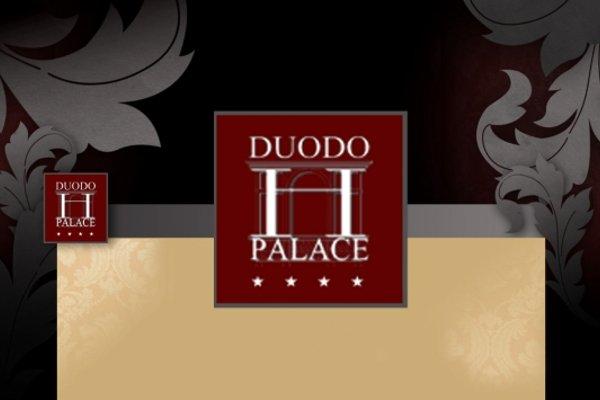 Duodo Palace - 20