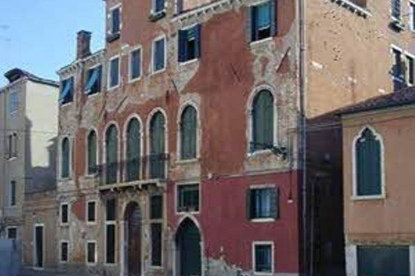 B&B Colonna Gotica - фото 12