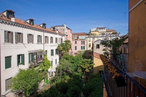 Hotel Agli Alboretti - фото 50