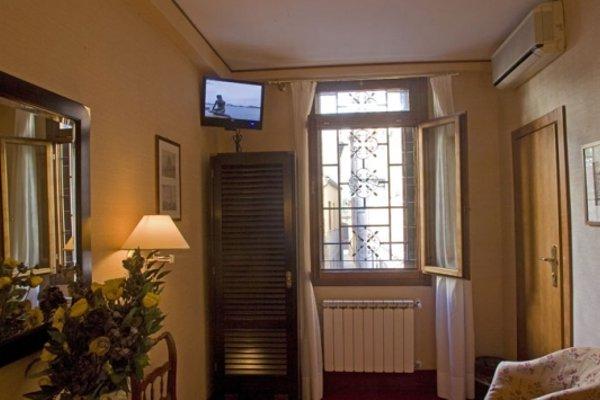 Hotel Agli Alboretti - фото 15