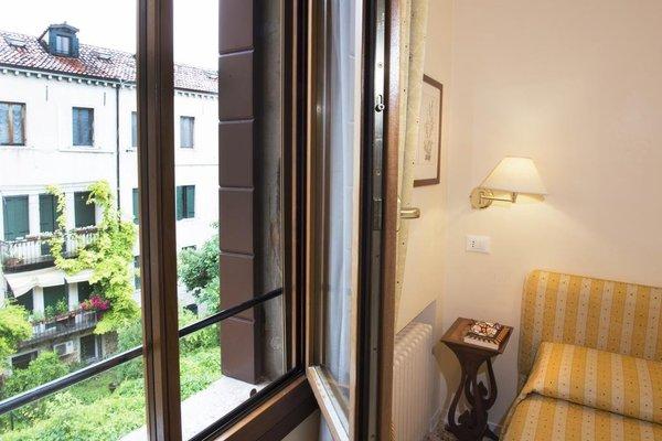 Hotel Agli Alboretti - фото 16
