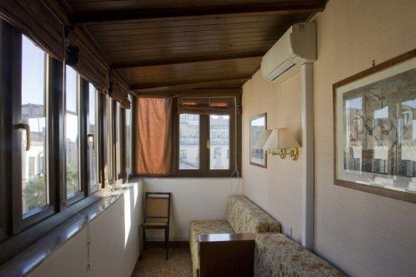 Hotel Agli Alboretti - фото 17