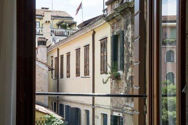 Hotel Agli Alboretti - фото 21