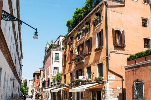 Hotel Agli Alboretti - фото 22