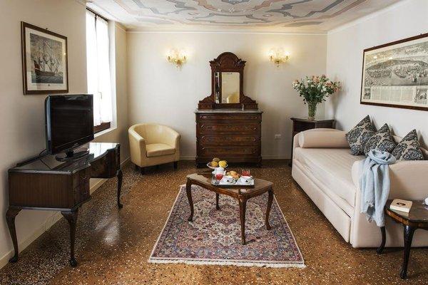 Hotel Agli Alboretti - фото 3