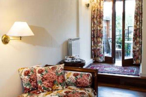 Hotel Agli Alboretti - фото 4