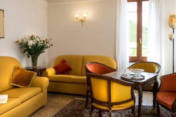 Hotel Agli Alboretti - фото 5