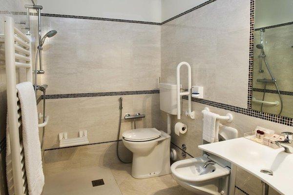 Hotel Agli Alboretti - фото 7