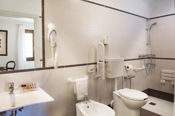 Hotel Agli Alboretti - фото 8