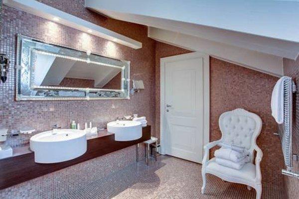 Hotel Moresco - фото 10
