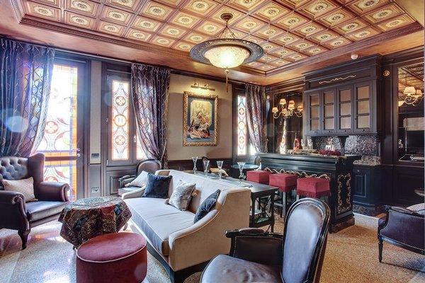 Hotel Moresco - фото 17