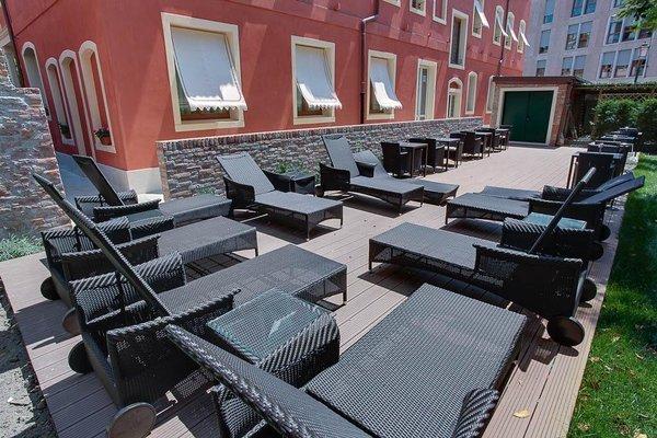Hotel Moresco - фото 19
